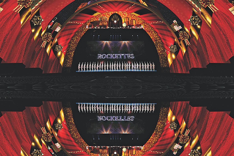 Rockettes Christmas Show.Rockettes Christmas Show